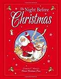 The Night Before Christmas (Award Gift Books)