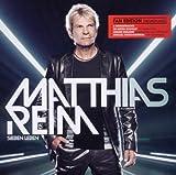 echange, troc Matthias Reim - Sieben Leben