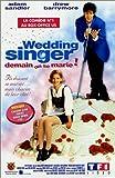 echange, troc Wedding Singer - VF [VHS]