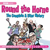 Barry Took Round The Horne: The Complete And Utter History (BBC Radio Collection)