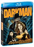 Darkman (Collector's Edition) [Blu-ray]