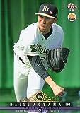 BBM2016/1st ■レギュラーカード■129/青山大紀/オリックス ≪ベースボールカード≫