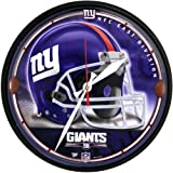 New York Giants - Helmet Clock
