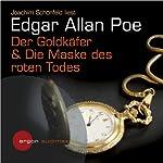 Der Goldkäfer & Die Maske des roten Todes | Edgar Allan Poe