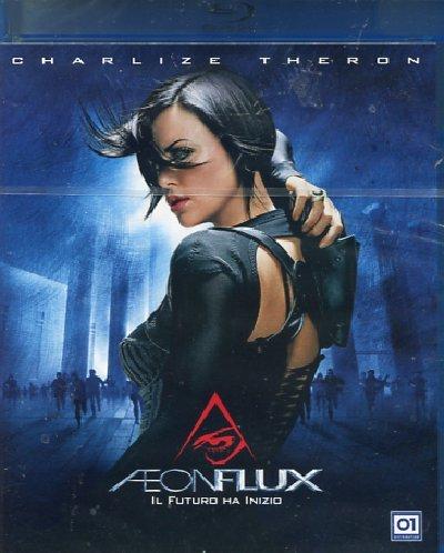 Aeon Flux - Il futuro ha inizio