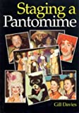 Staging a Pantomime (Stage & costume)
