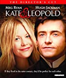 Kate & Leopold (Directors Cut) [Blu-ray]