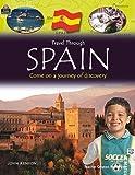 Travel Through: Spain (Qeb Travel Through)