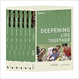 Deepening Life Together Video Bible Study - YouTube