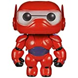 Big Hero 6 Baymax 6-inch POP!
