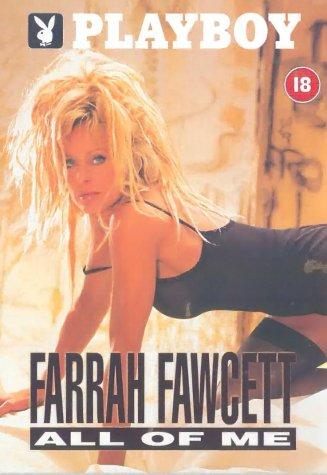 Playboy - Farrah Fawcett - All of Me [DVD]