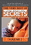 The Very Best Of The Best Of Secrets Volume 2