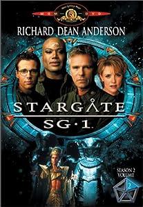 """Stargate SG-1: Season 2, Vol. 2 (Widescreen)"" [Import]"