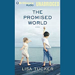 The Promised World Audiobook