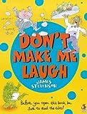 Don't Make Me Laugh (0099408368) by Stevenson, James