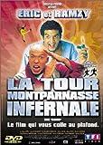 echange, troc La Tour Montparnasse infernale