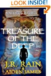 Treasure of the Deep (Nick Caine #2)