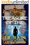 Treasure of the Deep (Nick Caine Book 2) (English Edition)