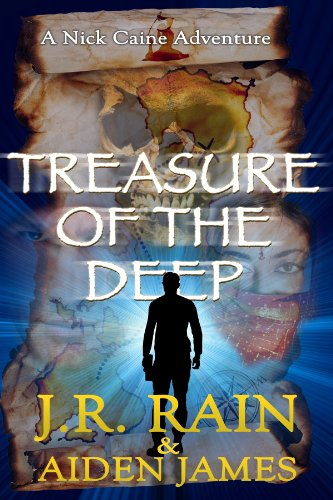 Treasure of the Deep (Nick Caine Book 2) (Quest In Paradise compare prices)
