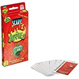 Apples to Apples So Scary Snack Card Game Expansion Pack