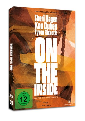 On the Inside - Der Tod kennt keine Namen (Mediabook)