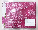 Janasya Womens Unstitched Polyester Dress Material (JNE0942-PINK-DR-LOVELY)