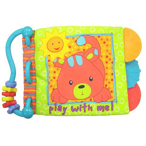 Bright Starts Teether front-1057176