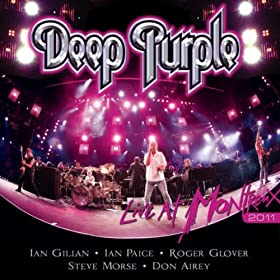 Deep Purple Overture