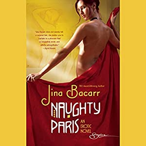 Naughty Paris Audiobook