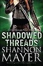 Shadowed Threads (A Rylee Adamson N...