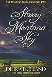 img - for By Debra Holland Starry Montana Sky (The Montana Sky Series) [Paperback] book / textbook / text book