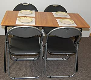 folding dining table and chairs dining table and chairs