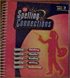 img - for Spelling Connections Grade 2 Teacher Edition Zaner Bloser book / textbook / text book
