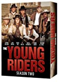 Young Riders Complete Season 2 [DVD] [Import]