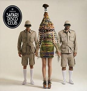 Safari Disco Club [VINYL]