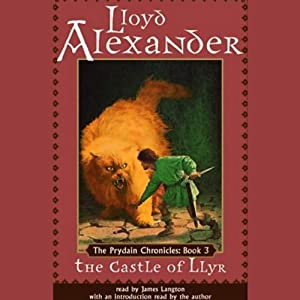 The Castle of Llyr: The Prydain Chronicles, Book 3 | [Lloyd Alexander]