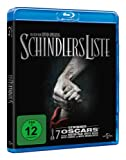 Image de Schindlers Liste [Blu-ray] [Import allemand]