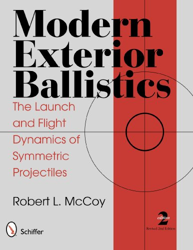 Modern Exterior Ballistics