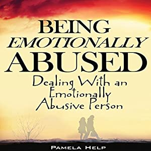 Being Emotionally Abused Audiobook