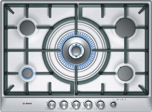 PCR715M90E - Exxcel - Extra Wide Gas Hob With Front Control