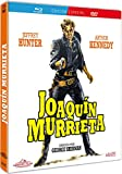 Joaquin Murrieta (Combo) [Blu-ray]