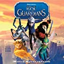 Rise of the Guardians Junior Novelization (       UNABRIDGED) by Stacia Deutsch Narrated by Keith Nobbs