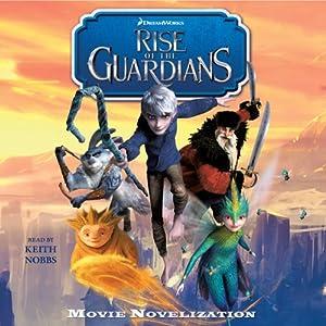 Rise of the Guardians Junior Novelization | [Stacia Deutsch]