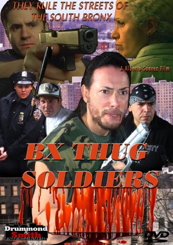 Cover art for  Bx Thug Soldiers
