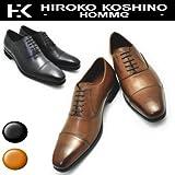 本革 《HIROKO KOSHINO HOMME》 ヒロココシノ ストーレットチップ No119 ランキングお取り寄せ