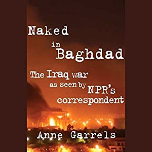 Naked in Baghdad Audiobook