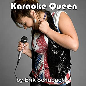 Karaoke Queen Audiobook
