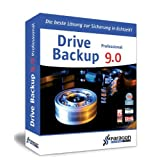 "Paragon Drive Backup 9.0 Professional Editionvon ""Paragon"""
