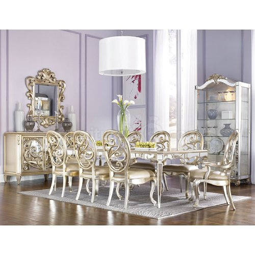 American drew dining room sets