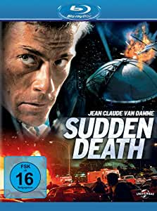 Sudden Death [Blu-ray]